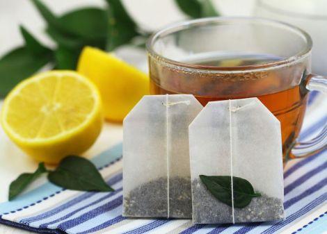 Чому чай в пакетиках небезпечний?
