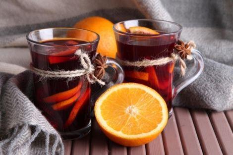 Чорний чай від раку