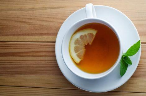 Корисний чорний чай