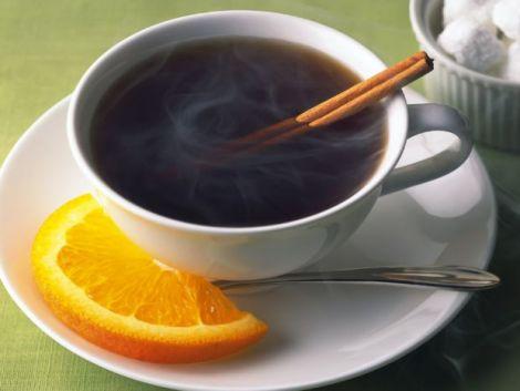 Чорний чай може містити пестициди