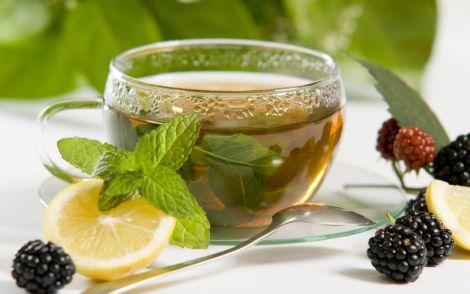 Від атеросклерозу лікує зелений чай?