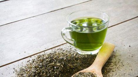 Чому варто пити зелений чай?