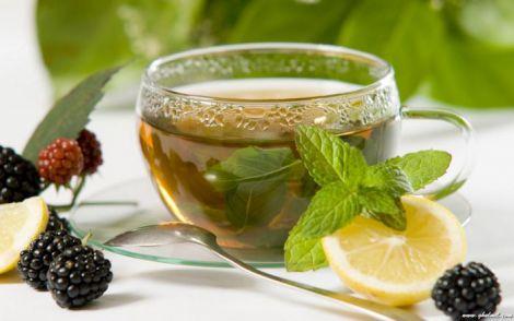 Зелений чай вбиває ракові клітини
