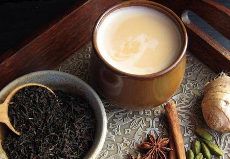 Монгольський чай
