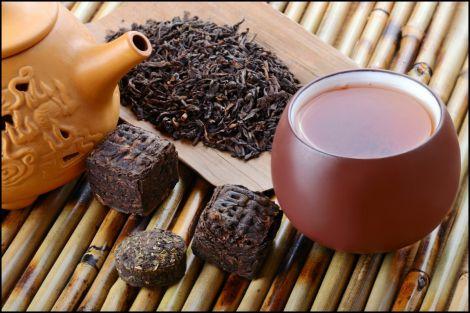 Чай, який продовжує життя