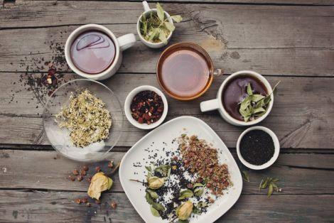 Рецепт чаю, який захистить від вірусів