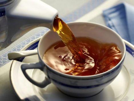 Роботу серця нормалізує чорний чай