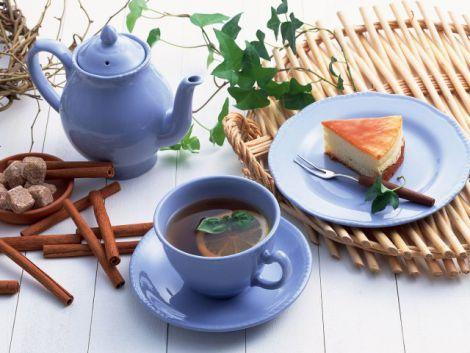 Чай та кава