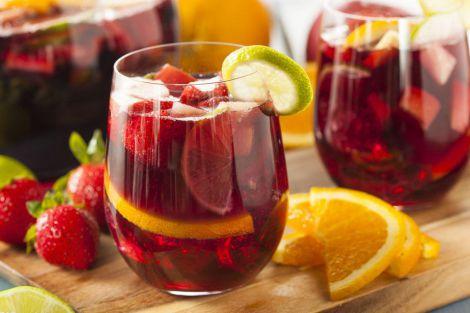 Які напої продовжують життя?