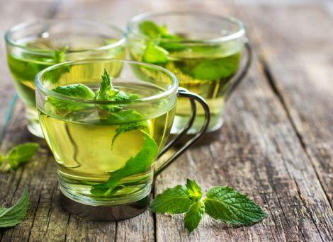 Напої, які допомагають лікувати мігрень