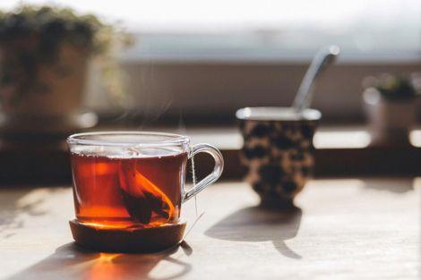 Приготування чаю