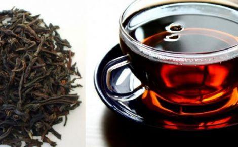 Як вживання чаю впливає на жіночий організм?