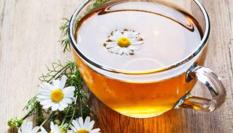 Ромашковий чай від діабету