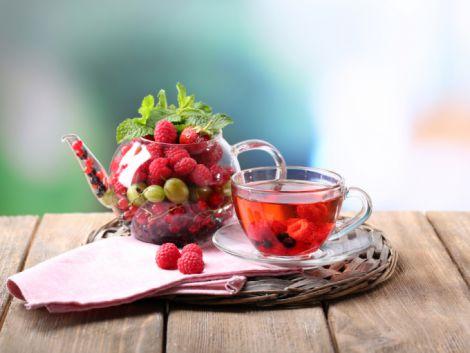 Чай для мозку та серця