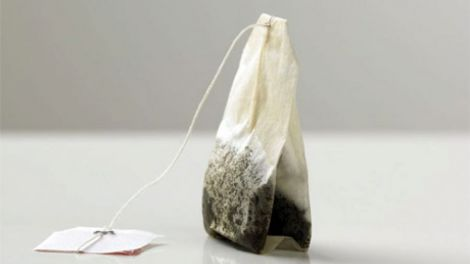 Користь чаю в пакетиках