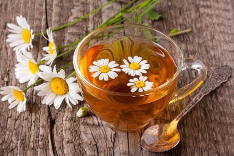 Корисні чаї для вашого здоров'я