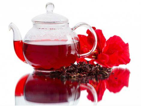 Чай, який вбиває рак грудей