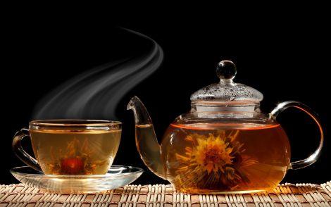 Чому шкідливо пити багато чаю?