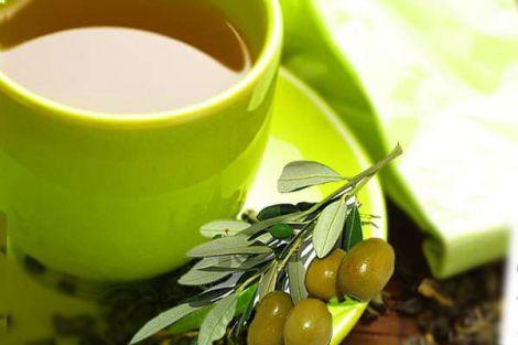 Чай для нормалізації тиску