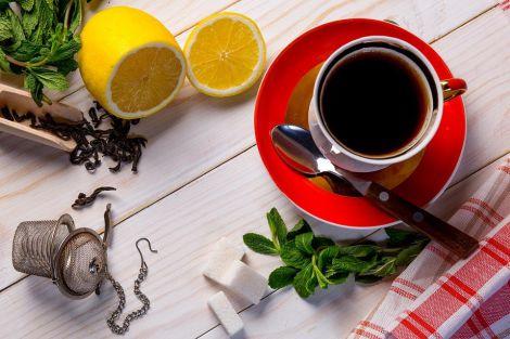 Чому корисно вживати чай?
