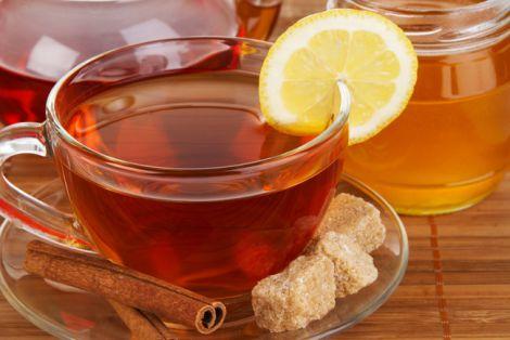 Корисний рецепт для лікування застуди