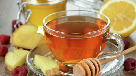 Корисні властивості чаю для вашого здоров'я