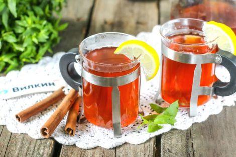 Чай може руйнувати зубну емаль