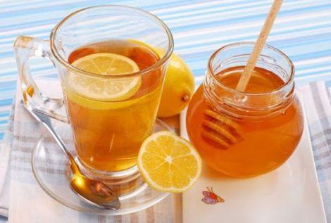 Напій від застуди