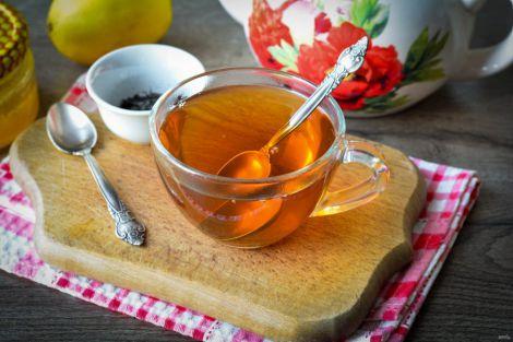Шкода чаю для здоров'я