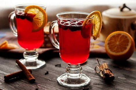 Чай зі смородини покращить імунітет