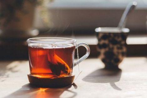 Шкода надмірного вживання чаю