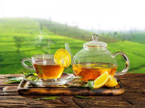Скільки чаю вживати шкідливо?