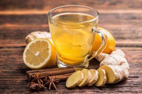 Найкорисніший осінній чай