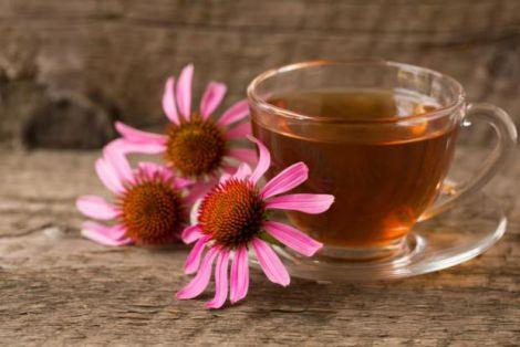 Чай, який вбива ракові клітини