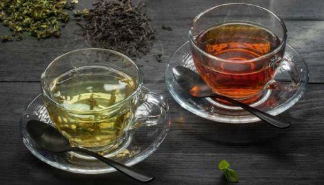 Зелений чай може покращити зір