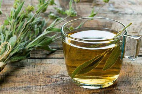 Корисний чай для здоров'я