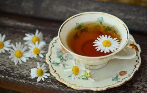 Шкідливий чай для зубів