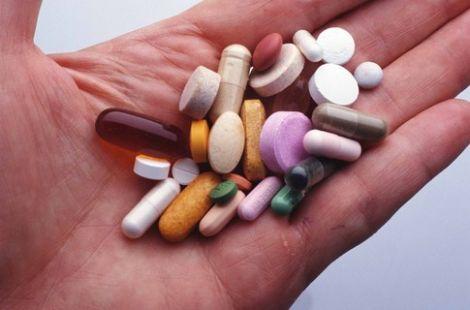 В Україні приблизно 20 % підроблених ліків