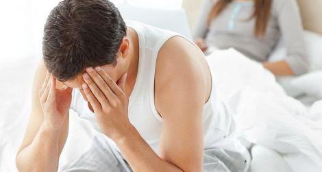 Забруднення повітря впливає на чоловіче здоров'я