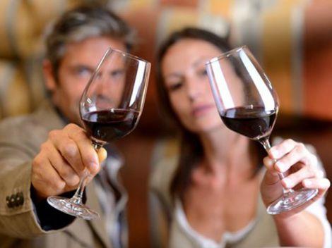 Поширені симптоми алкоголізму