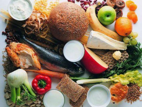 Неможливо бути здоровою і красивою харчуючись неправильно