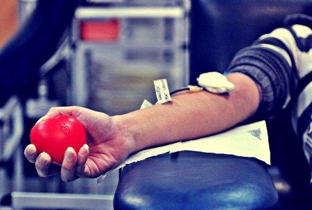 Бути донором корисно