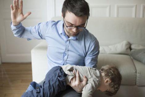 Ляпаси погіршують психічне здоров'я дитини