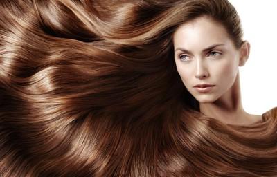 Лікування волосся сіллю