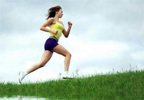 Найкращий час для бігу