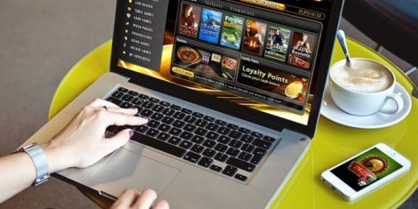 Стоит ли играть на популярных автоматах в онлайн казино Украины