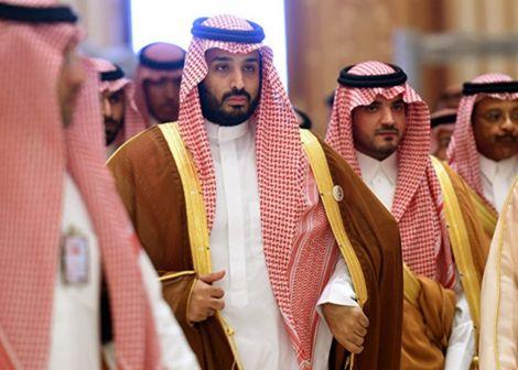Мешканцям Саудівськох Аравії заборонили виходити з дому
