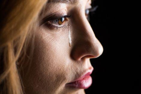 Жіноча депресія