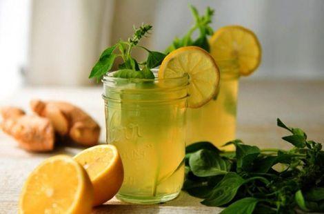 Лимонад - напій здоров'я