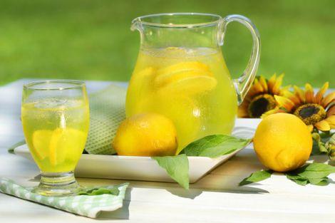 Зелений лимонад вилікує депресію